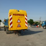 HEAVY VEHICLE SIGNS