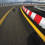 PLASTIC ROAD BARRIER NEW JERSEY