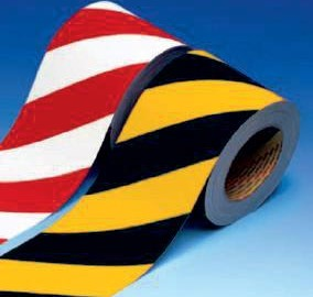 REFLECTIVE ADHESIVE TAPE OF 3M
