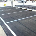 PARKING AREAS ROAD MARKINGPARKING AREAS ROAD MARKING