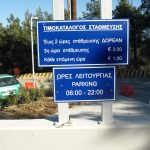 INFORMATION SIGNS (12)