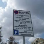 INFORMATION SIGNS (3)
