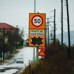 SPEED DISPLAY RADAR SIGNS (5)