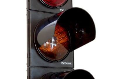 TRAFFIC LIGHTS (5)