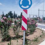 TRAFFIC SIGNS (2)